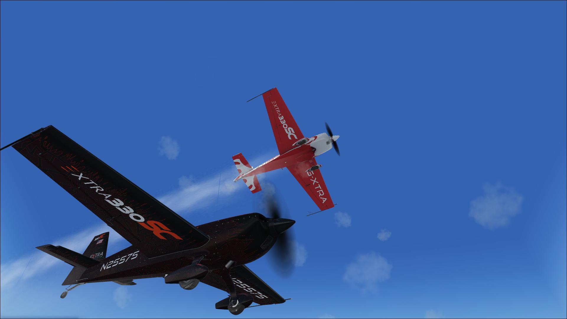 FSX: Steam Edition - Skychaser Add-On