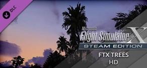 FSX: Steam Edition - FTX Trees HD Add-On