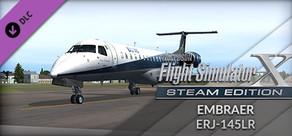 FSX: Steam Edition - Embraer ERJ 145LR Add-On