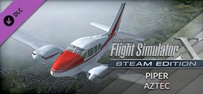 FSX: Steam Edition - Piper Aztec Add-On
