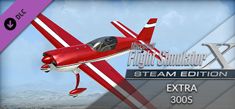 FSX: Steam Edition - Extra 300S Add-On
