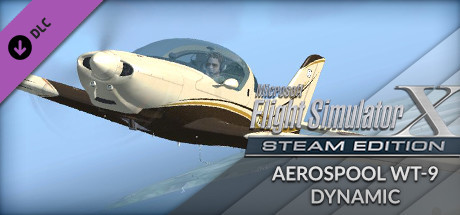 FSX: Steam Edition - Aerospool WT-9 Dynamic Add-On