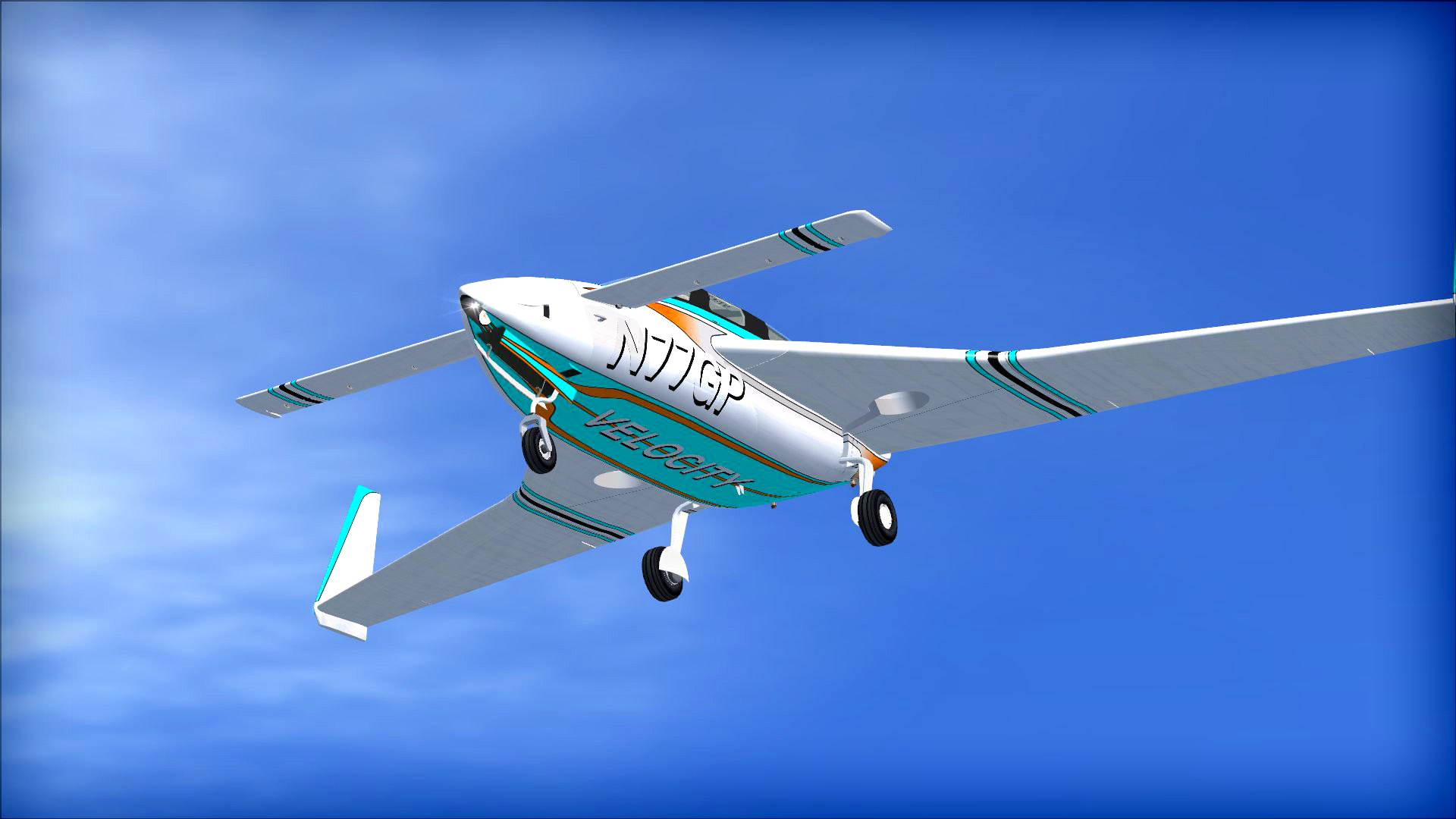 FSX: Steam Edition - Velocity XL RG Add-On