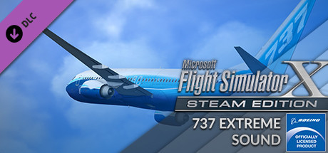 FSX: Steam Edition - 737 Extreme Sound Add-On on Steam
