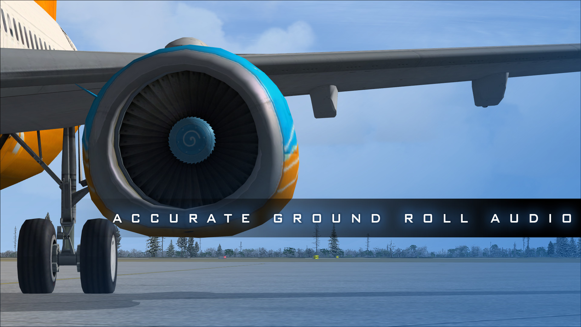 FSX: Steam Edition - 737 Extreme Sound Add-On