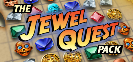 Купить Jewel Quest Pack