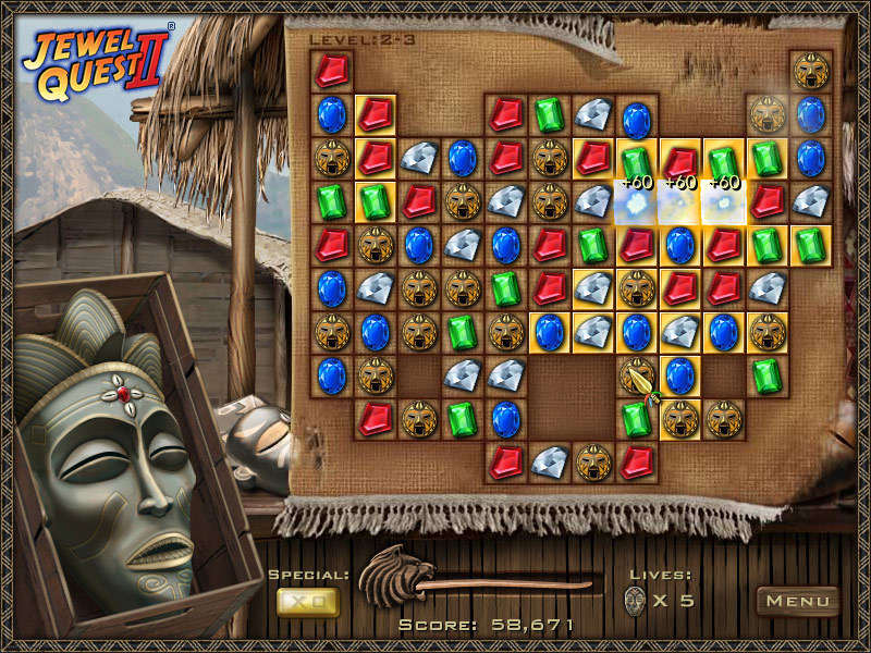 Free Online Jewel Games No Download
