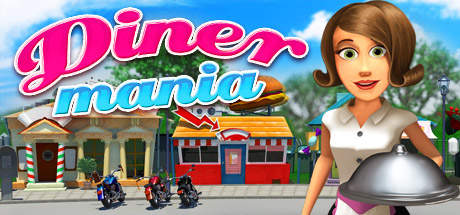 Diner Mania on Steam