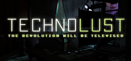 Technolust on Steam