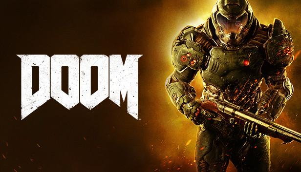 DOOM on Steam