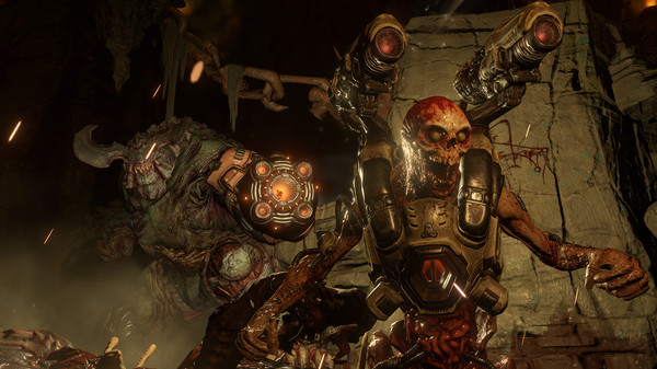doom 4 pc game