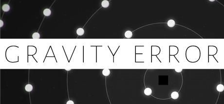 Gravity Error on Steam