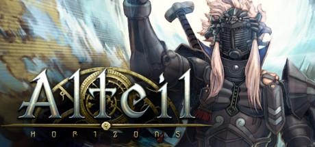 Alteil: Horizons on Steam