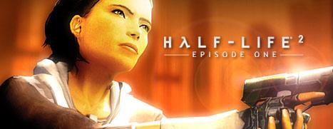 Half-Life 2: Episode One - 半条命 2:第一部
