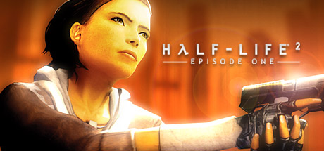 Купить Half-Life 2: Episode One