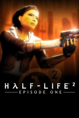 Half-Life 2: Episode One poster image on Steam Backlog