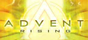 Advent Rising cover art