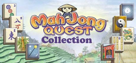 Купить Mahjong Quest Collection