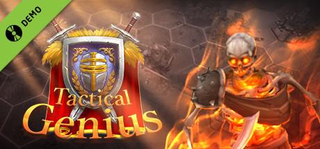 Tactical Genius Demo on Steam