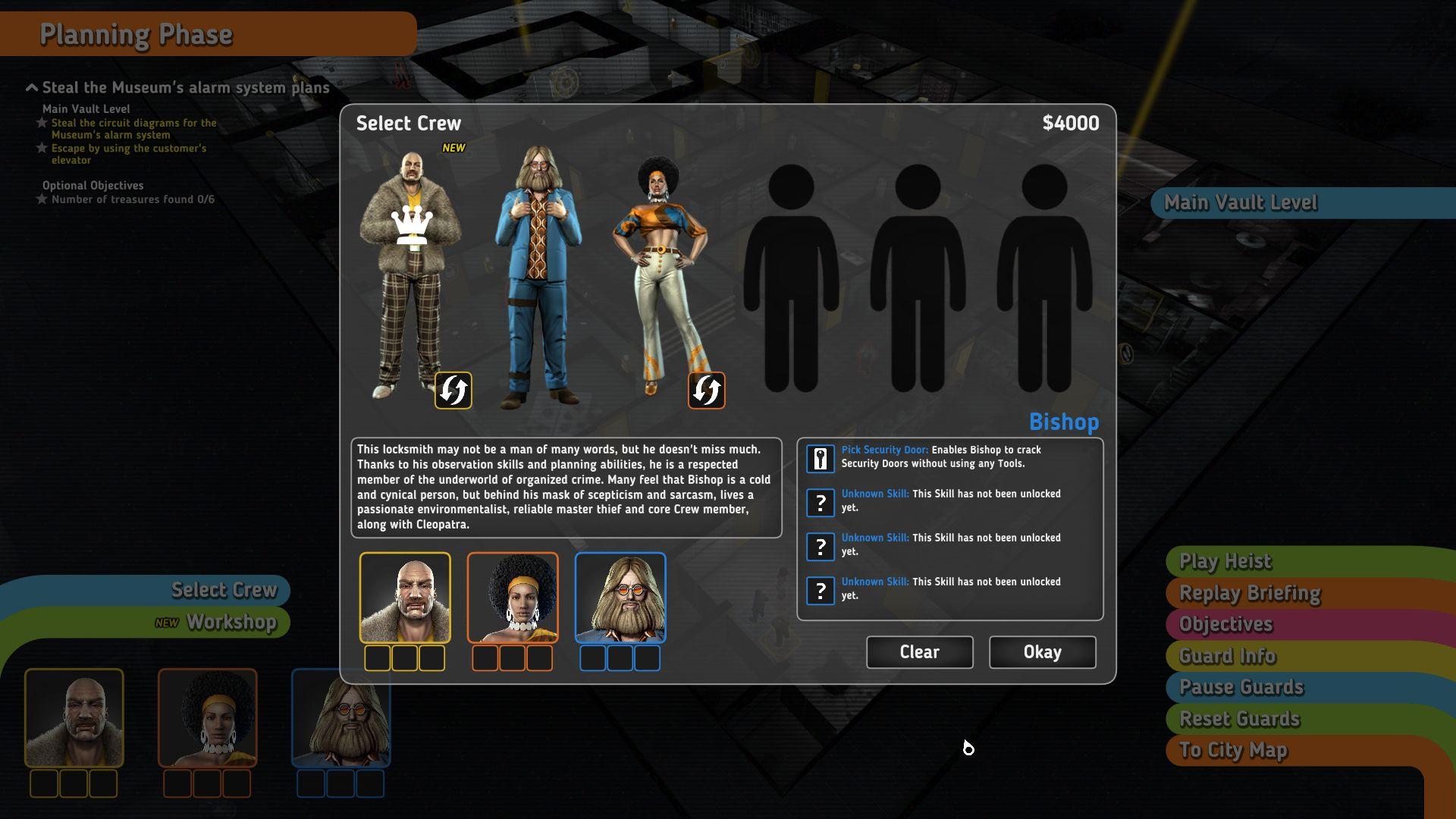 Crookz Demo On Steam Circuit Diagram Game