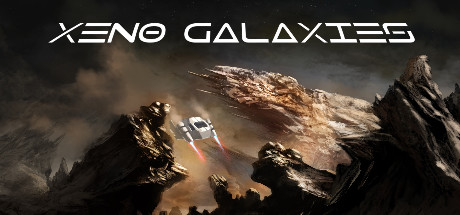 Xeno Galaxies - Workshop Edition Tool on Steam