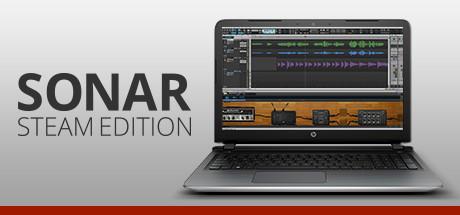 SONAR · SONAR Steam Editions · AppID: 380080 · Steam Database
