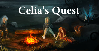 Celia's Quest on Steam