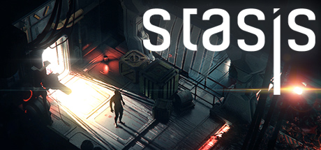 Teaser for STASIS