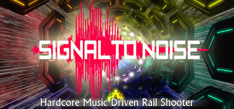Signal to Noise on Steam