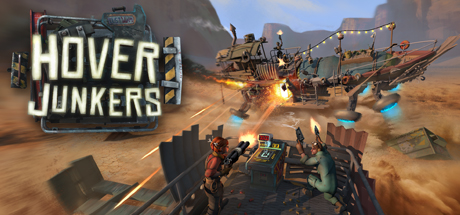 Hover Junkers on Steam