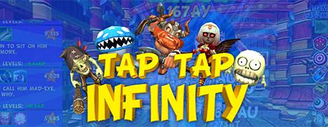 Tap Tap Infinity - 无限点击