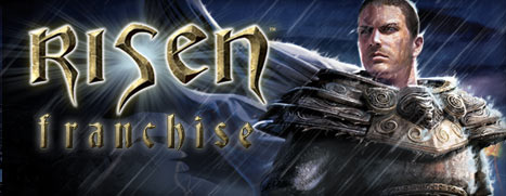 Daily Deal – Risen Franchise, Up To 75% Off