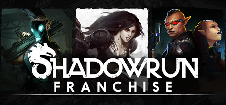 Daily Deal - Shadowrun Franchise, up to 75% Off