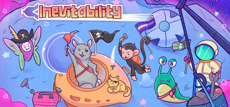 Inevitability on Steam