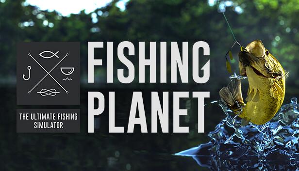 Fishing Planet (tuxdb com)