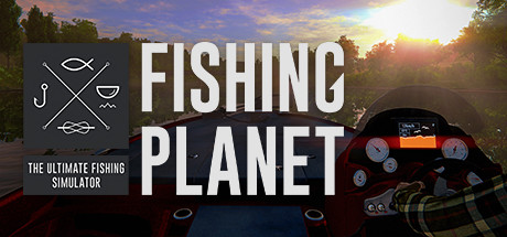 Fishing Planet on Steam