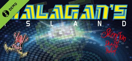 Galagan's Island: Reprymian Rising Demo on Steam