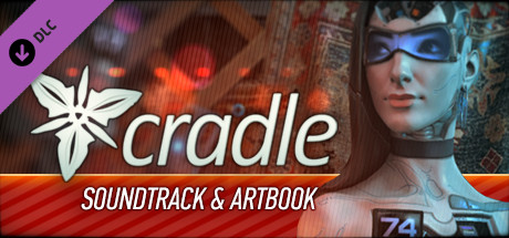 Cradle - Soundtrack & Artbook on Steam