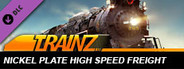 TANE DLC: Nickel Plate High Speed Freight