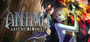 Anima Gate of Memories cover art