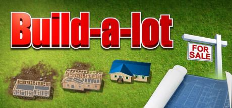 Купить Build-A-Lot