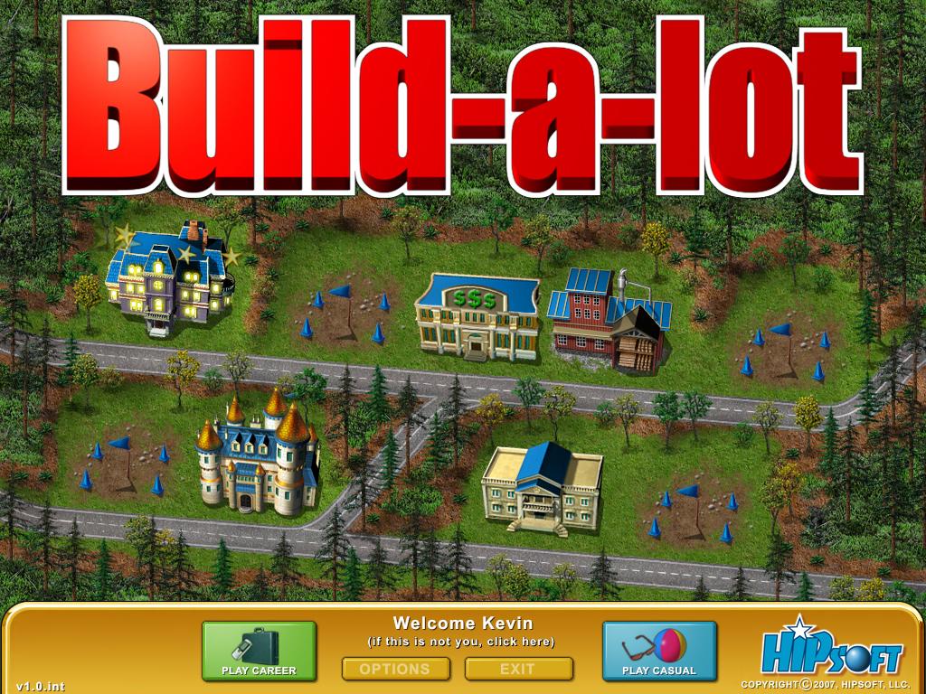 Built A Lot