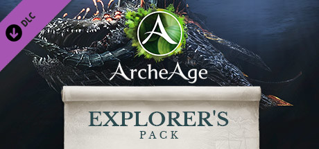 ArcheAge: Explorer's  Pack on Steam