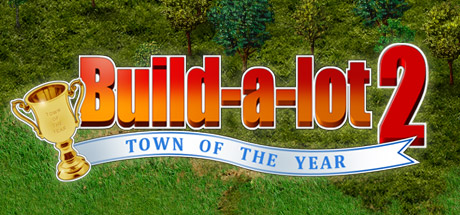 Купить Build-A-Lot 2: Town of the Year