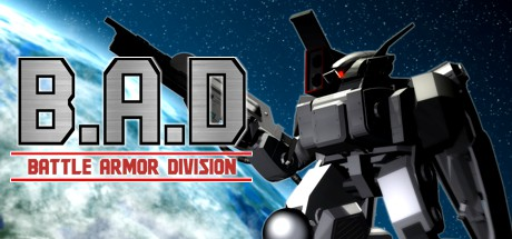 B.A.D Battle Armor Division on Steam