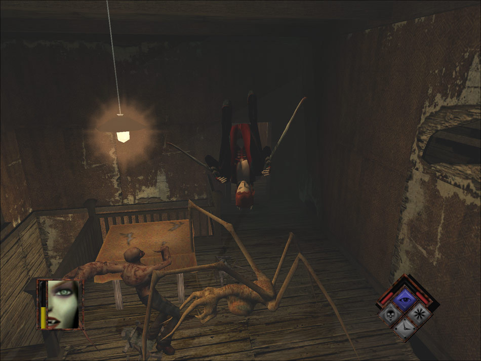 BloodRayne screenshot 3