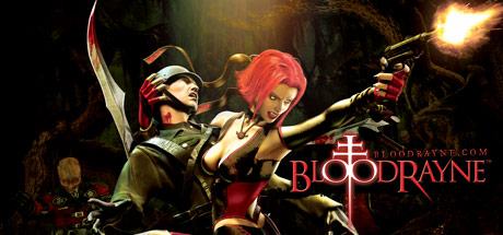 BloodRayne Steam Game