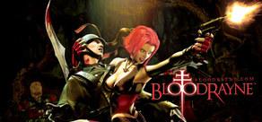 BloodRayne cover art