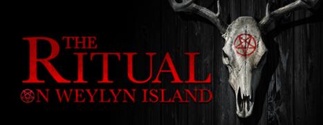 The Ritual on Weylyn Island - Weylyn 岛上的仪式
