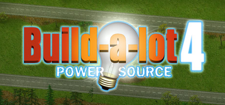 Купить Build-A-Lot 4: Power Source
